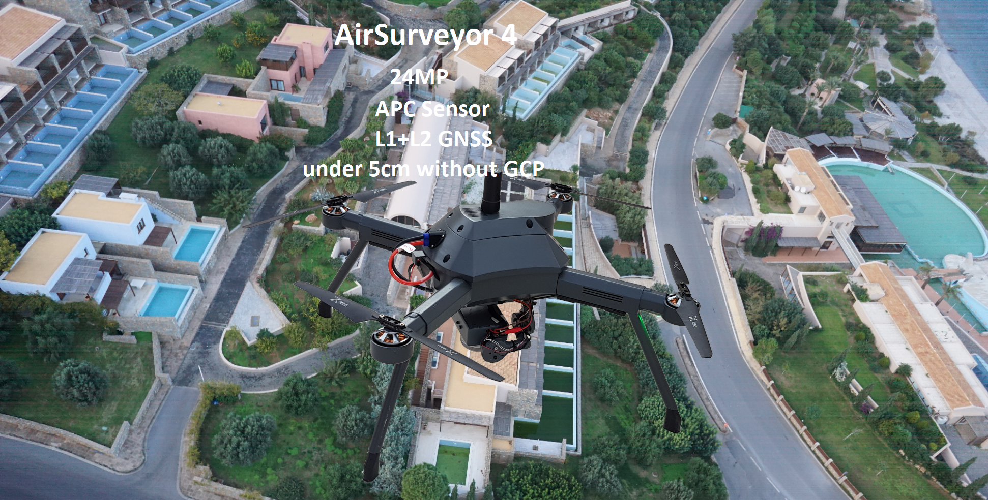 AirSurveyor 4